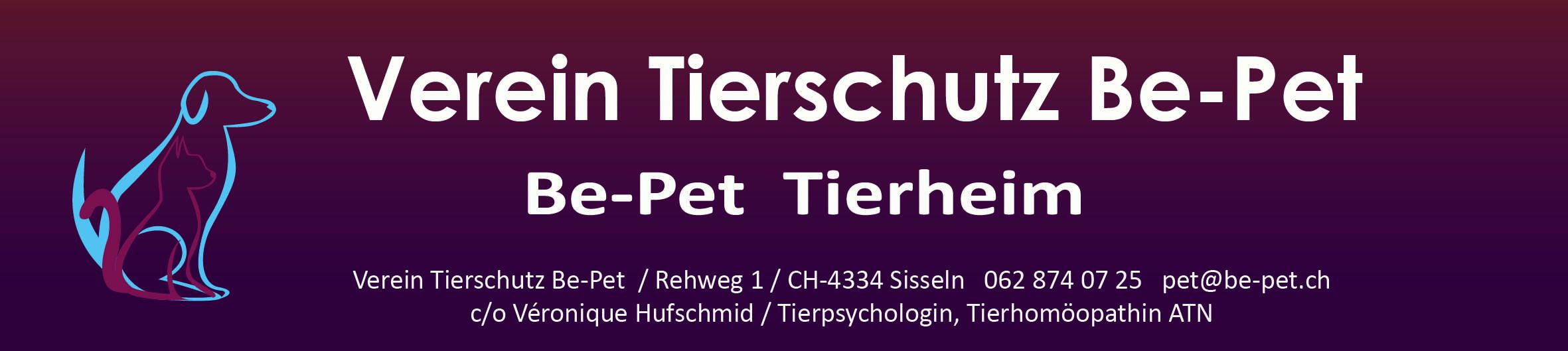 Be-Pet Tierheim