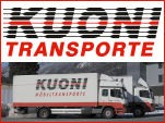 Gebr. Kuoni Transport AG