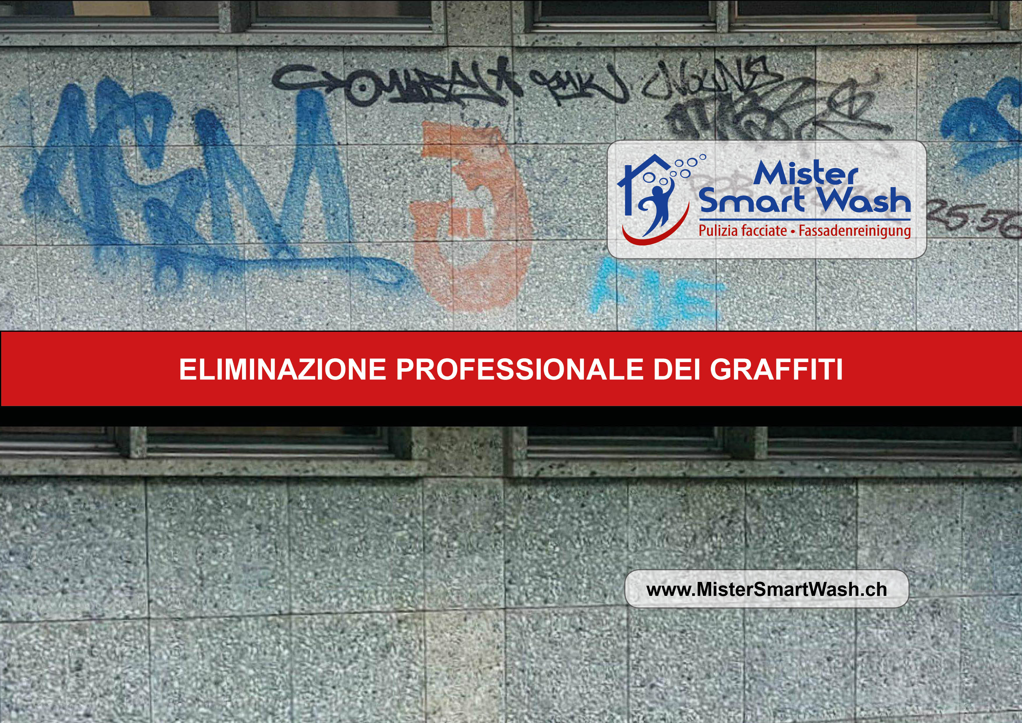 Mister Smart Wash Vantaggi Graffiti 5jpg