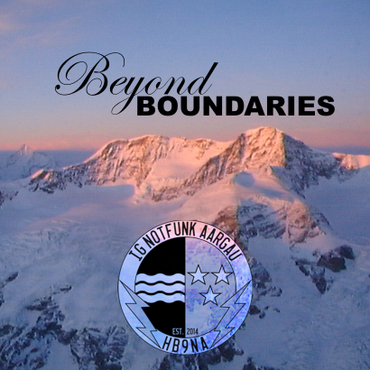 Beyond Boundaries 2020