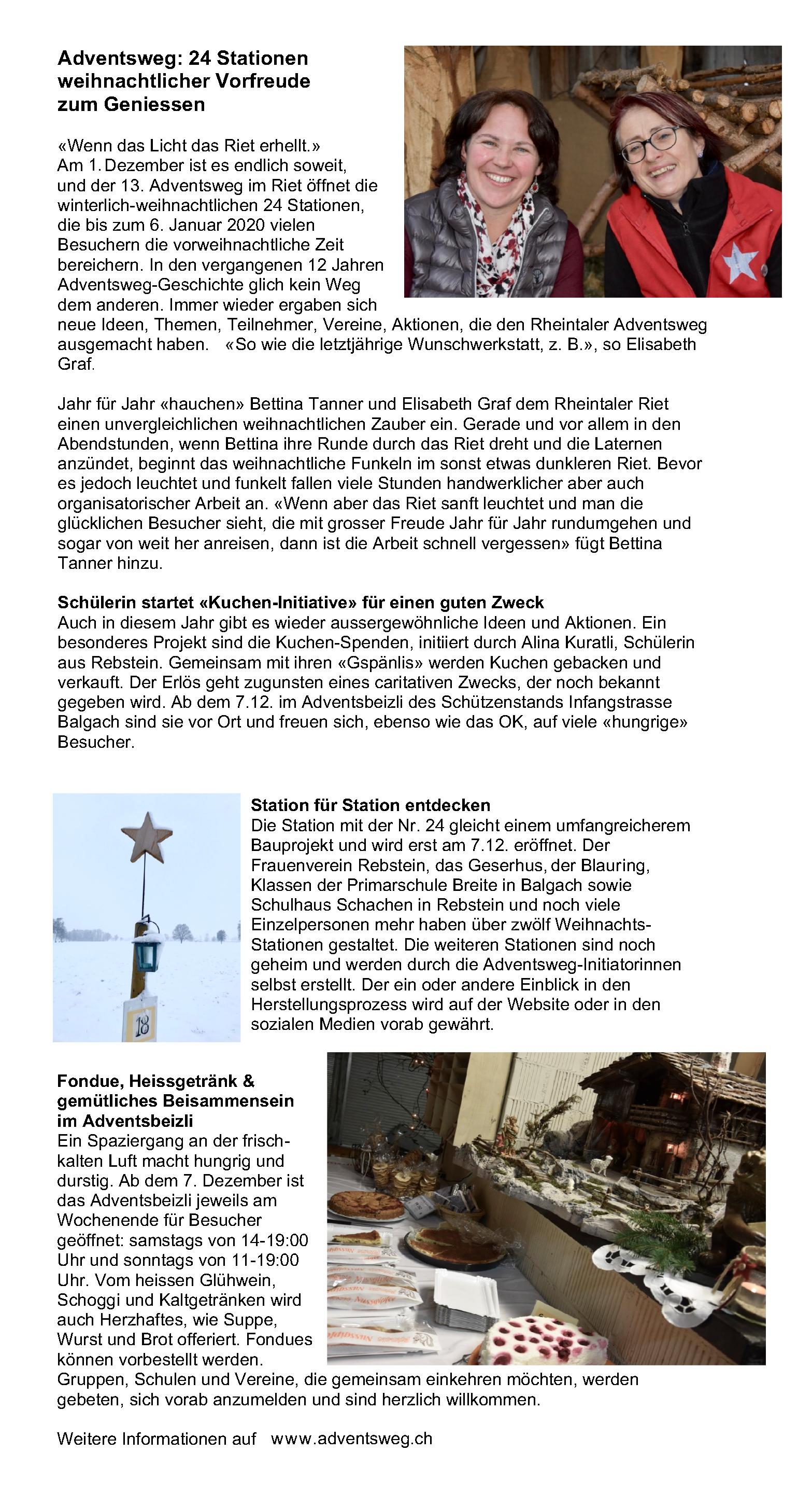 2019-11 Adventsweg13_Vorschaupng