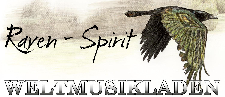 spiritualmusic-ravenjpg