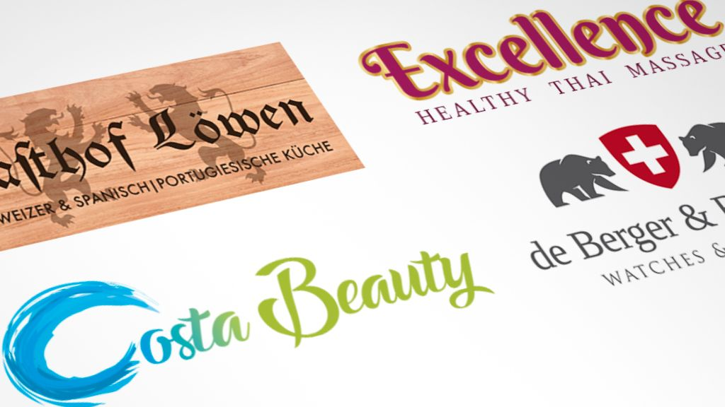 Logos Clients
