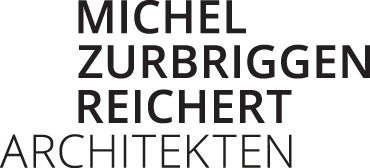 Michel Zurbriggen Reichert Architekten