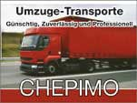 Chepimo Transport