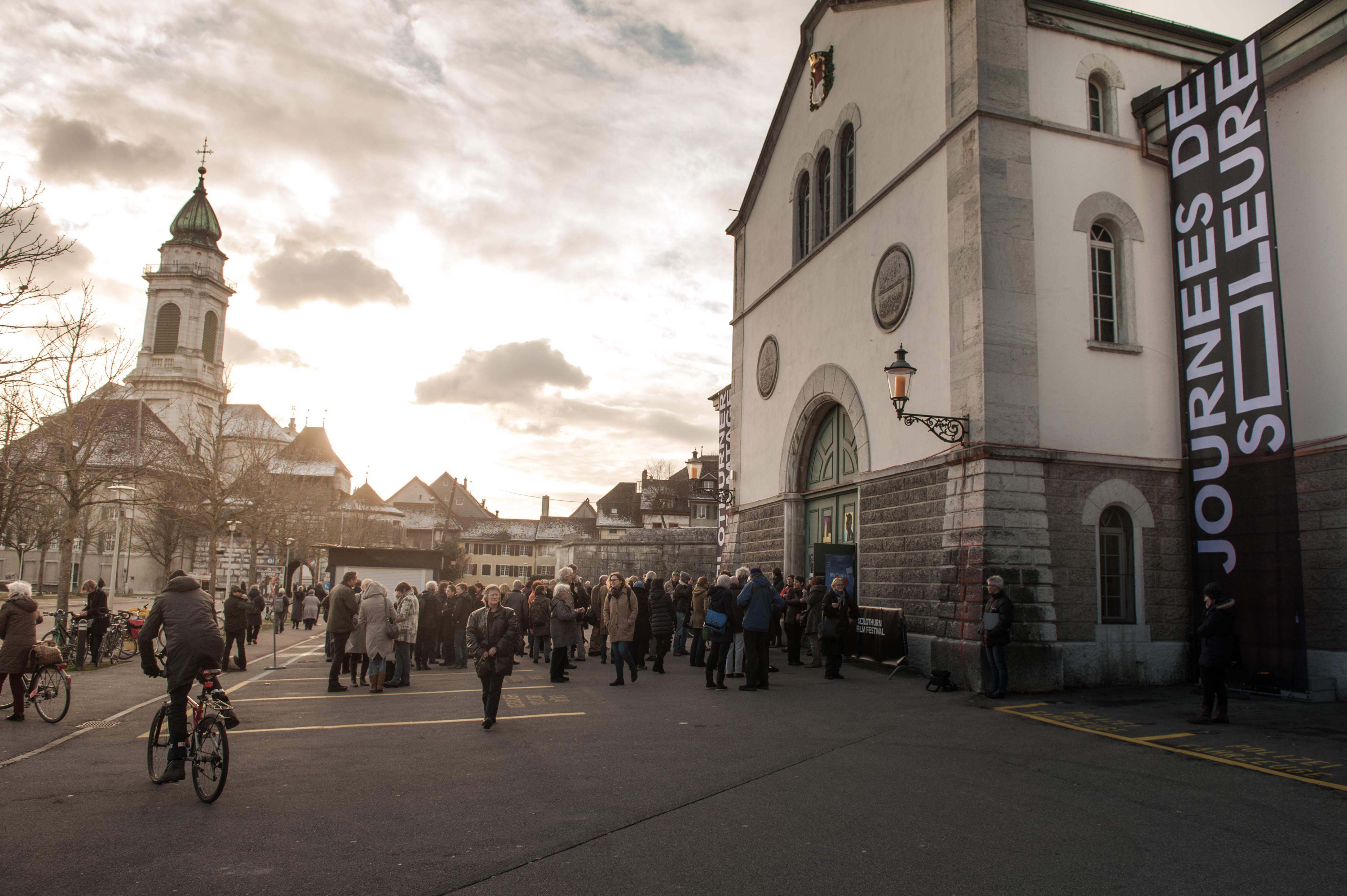 KollegenInnen/Freunde im Kanton Solothurn - Liliput